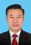 赵九方 党委常委、纪委书记