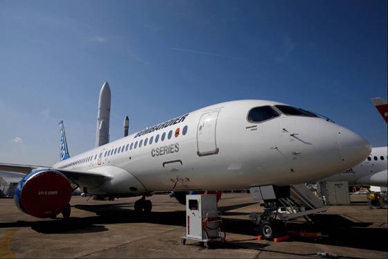 """中国商用飞机有限责任公司-巴黎航展:民机主制造商"""""""""""