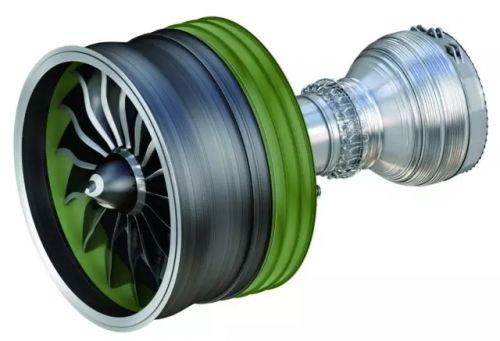 用飞机有限责任公司-蓄势待发的下一代航空发动机