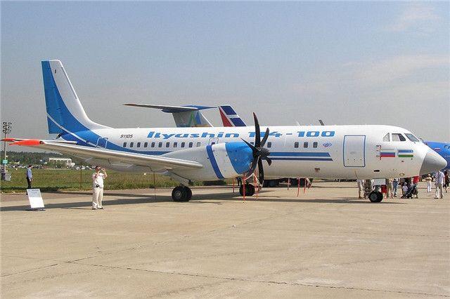 图:伊尔-114涡桨客机   据ATW新闻报道,俄罗斯联合飞机公司(UAC)表示,重新启动的伊尔-114涡桨支线客机将会在下诺夫哥罗德地区的索科尔工厂进行总装。该项目总投资将达到550亿卢布,索科尔工厂每年将可以生产12架飞机。   俄工业贸易部副部长Andrey Boginsky表示:工业贸易部与财政部已经完成了伊尔-114飞机的融资。2016年政府将会投资23亿卢布,用于飞机发动机等技术研发以及各工厂的技术投入。   俄联合飞机公司总裁Yury Slusar称,该项目40%的建造将会在下诺夫哥罗